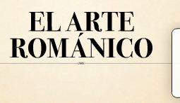 art-romanico