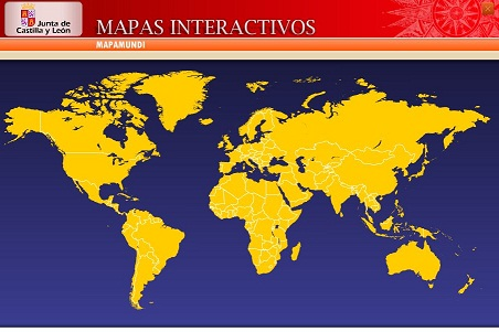 maps interactives